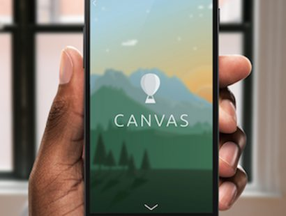 Canvas: il nuovo formato pubblicitario multimediale di Facebook
