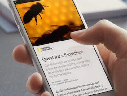 Interactive News Stories – la nuova realtà dei contenuti nativi digitali